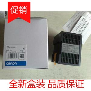 New box   power supply CJ1W-PA205R Quality Assurance Mail