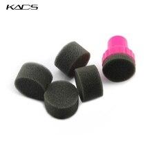 Kit dart dongle déponge de KADS pour loutil de timbre dongle, pochoir de peinture dart dongle pour loutil dimpression dart dongle