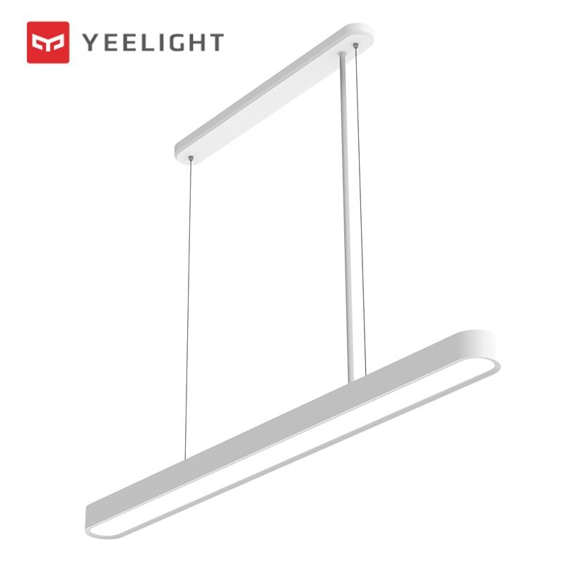 YEELIGHT-مصباح معلق LED ذكي يعمل مع تطبيق المنزل الذكي ، منتج أصلي ، مثالي للمطاعم