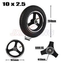 Высококачественные колеса SPEEDWAY 10*2,5 дюйма, Электрический скутер, внутренняя трубка, внешняя трубка, взрывозащищенные шины, расширенные шины