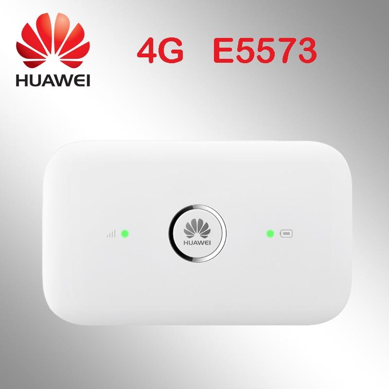 Desbloqueado huawei e5573 E5573s-606 banda 28 40 4g roteador wi-fi mifi dongle roteador wi-fi sem fio 4g móvel wiffi hotspot roteador