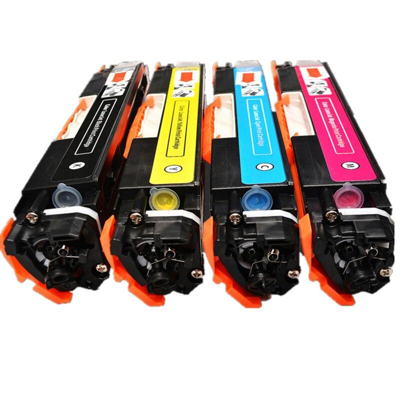 Cartucho de Toner para hp Color LaserJet Pro chip de MFP M176n, M176 M177fw M177 printer, Frete grátis