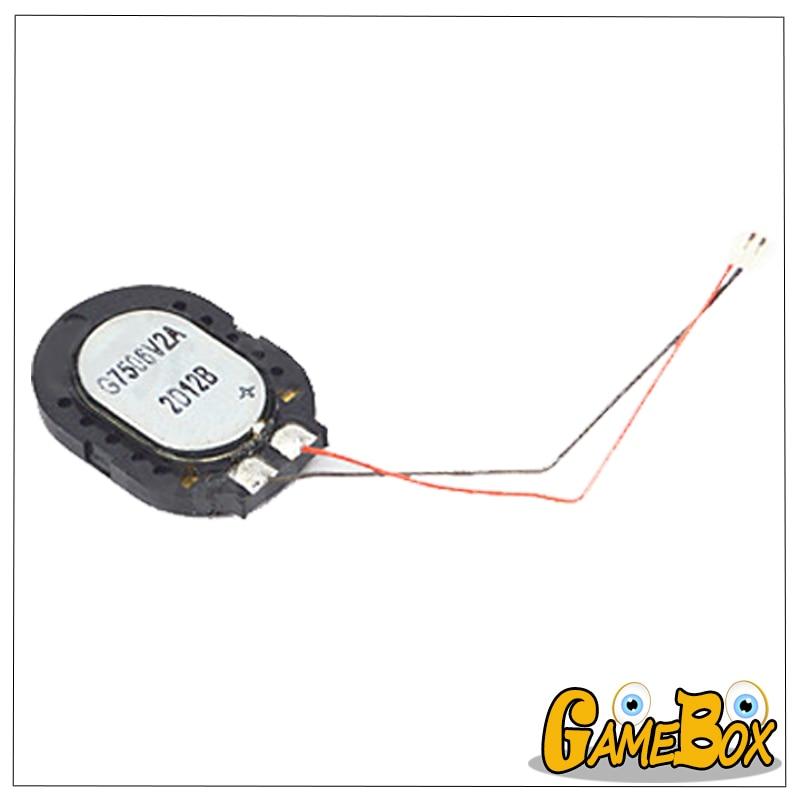 Original para nintend switch ns interruptor console alto-falante áudio volume botão peças de reposição built-in alto-falante