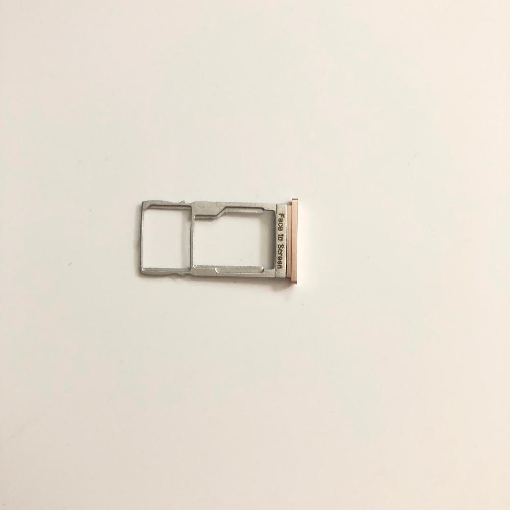 Фото - New Sim Card Holder Tray Card Slot For LEAGOO T5 MTK6750T Octa Core 5.5Inch FHD 1920x1080 Free Shipping new sim card holder tray card slot replacement for oukitel k6000 plus mtk6750t octa core 5 5 fhd 1920x1080