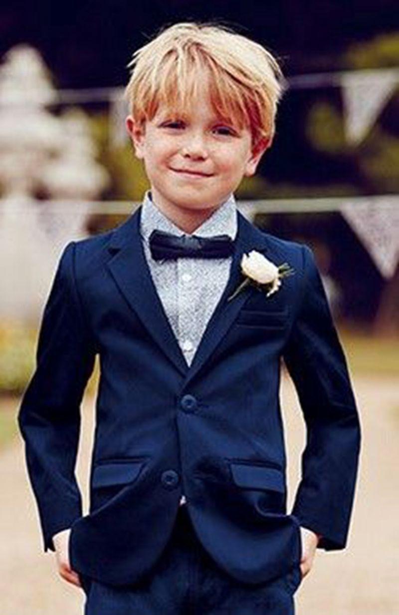 Модный костюм для мальчика досуга мальчик формальный Танцы Костюм Лучший