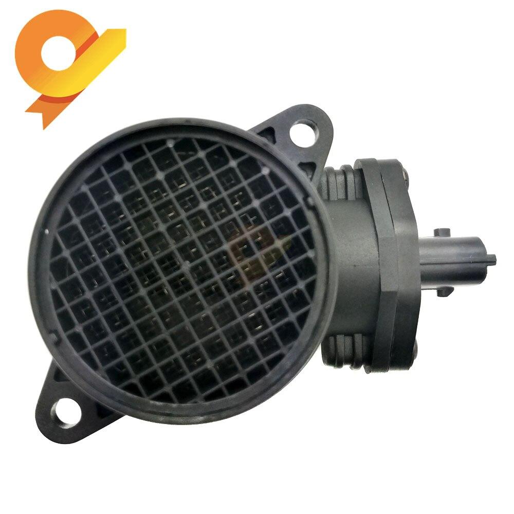 Sensor maciço do medidor de fluxo do ar maf para suzuki ignis ii swift iii sg wagon r + mm 1.3 ddis 0281002528 13800-84e50-000 0 281 002 528