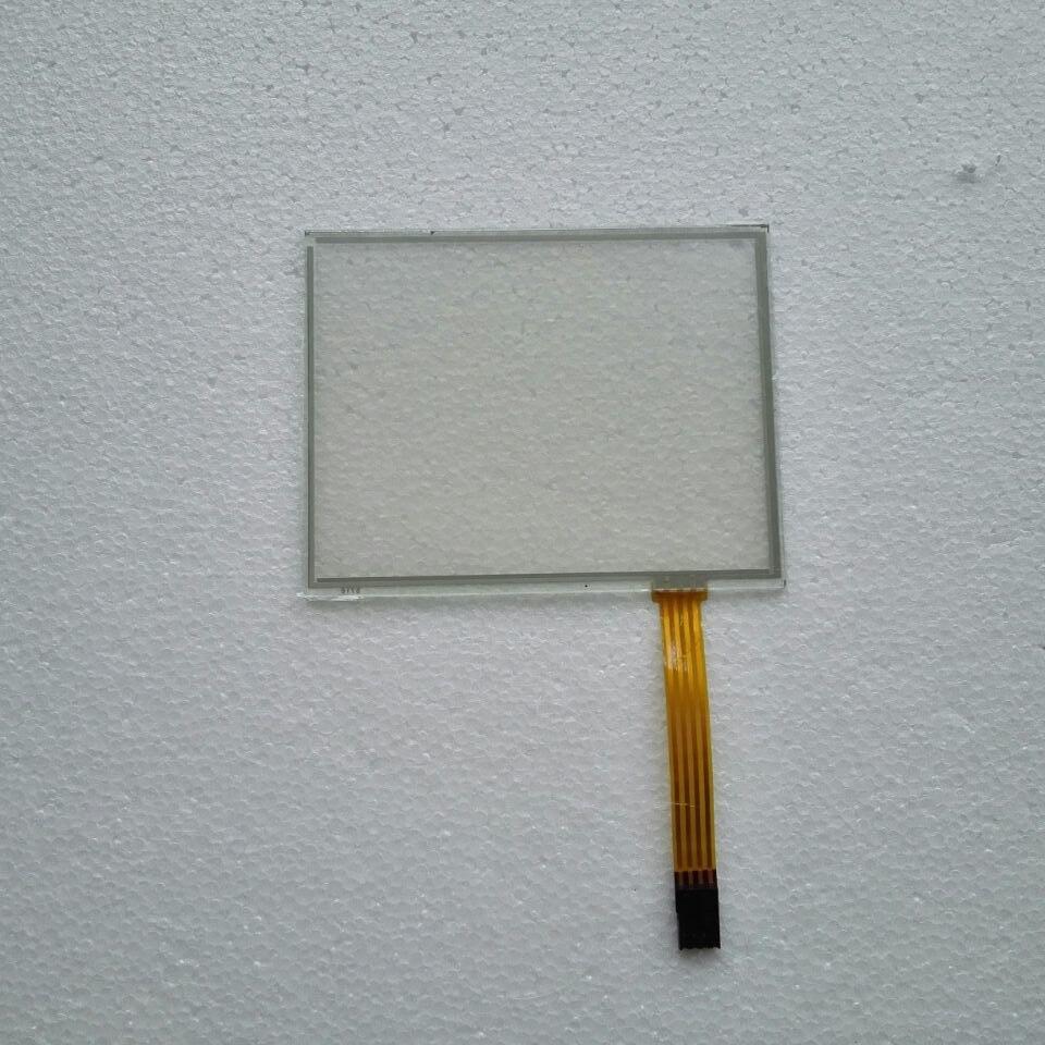 لوحة زجاجية تعمل باللمس VT525W00000N, VT515W VT505W لإصلاح لوحة HMI ~ افعلها بنفسك ، جديدة وأصلية في المخزون
