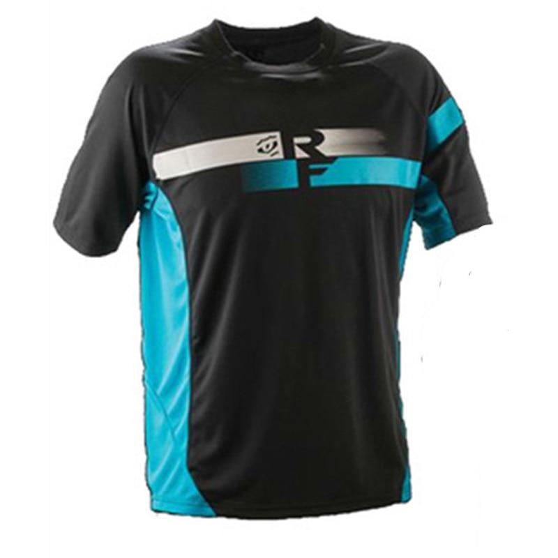 2020 футболка для мотокросса MX футболка для горного велосипеда Джерси MTB BMT футболка с коротким рукавом