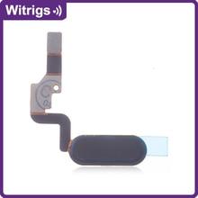 Witrigs für HTC U11 Leben Fingerprint Scanner Touch ID Sensor Home Button Flex Kabel Ersatz