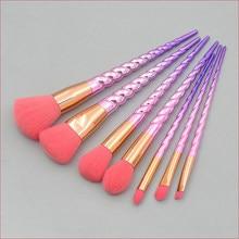 2019 neue Make-Up Pinsel Set Schönheit Einhorn Machen Up Pinsel Werkzeuge Foundation Blending Pulver Lidschatten Kosmetik Pinsel Maquillaje