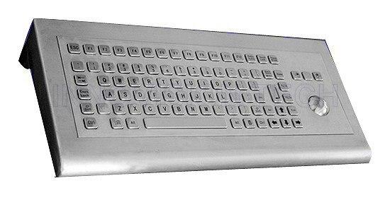 Промышленная клавиатура, 65 клавиш, используемые в банке, оборудование для обслуживания средств