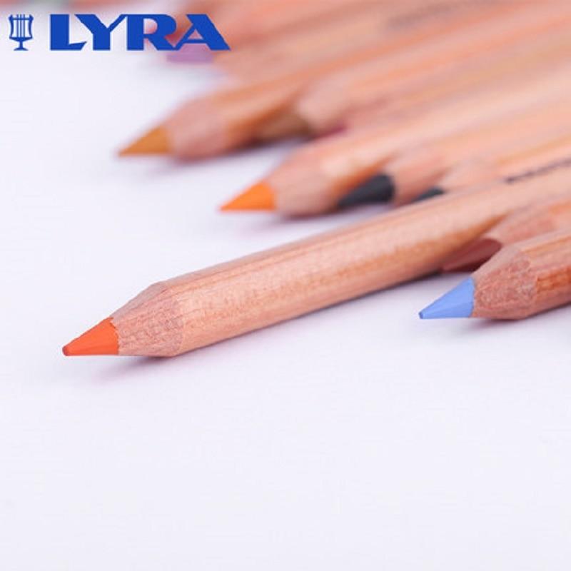 polycolor pencils original wood color pencils art supplies 12 colors/lot
