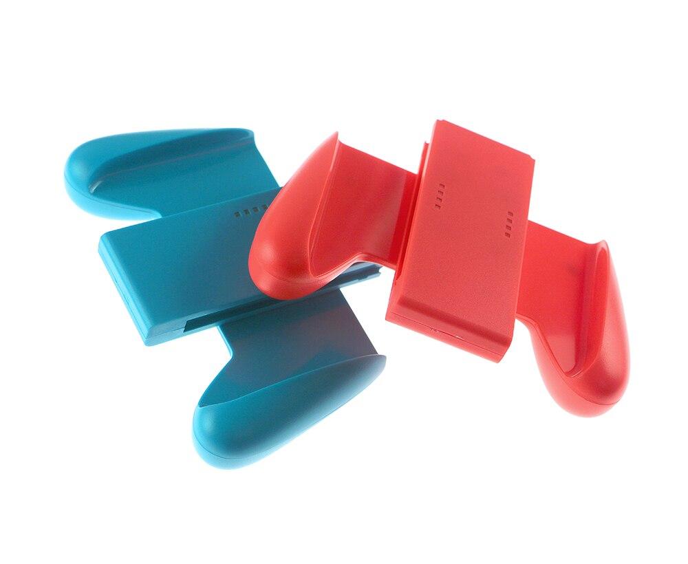 Joy-Con Comfort Grip Handle Hand Horns Bracket Support Holder For Nintend Switch NS 2 Joy-Con Controller ChengChengDianWan