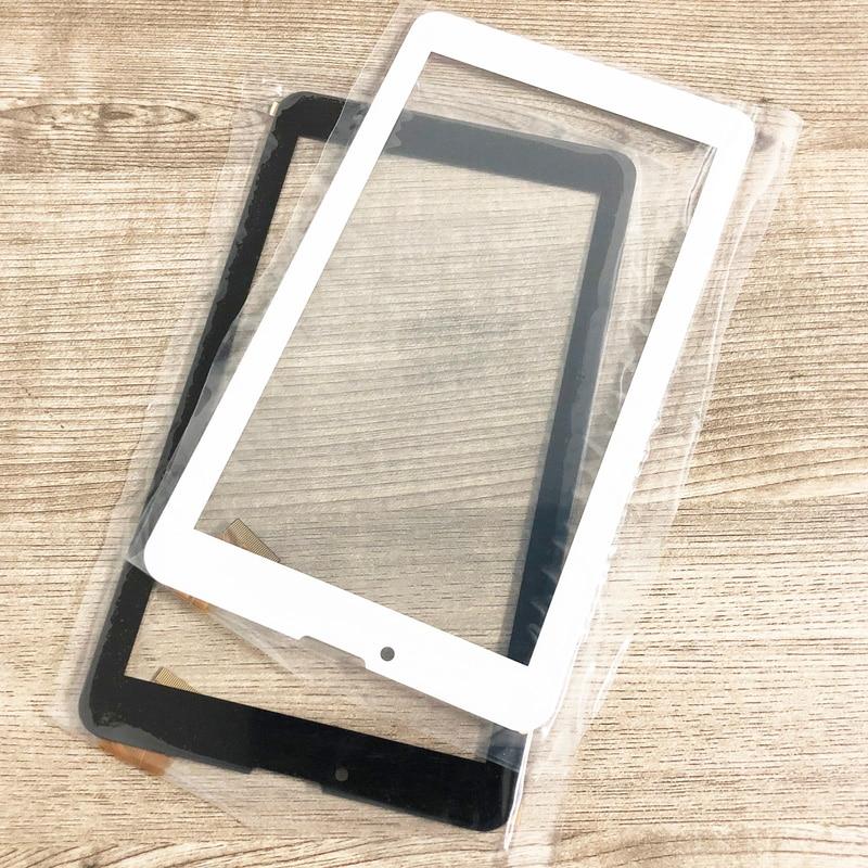 "Nuevo Phablet Panel 7 ""pulgadas Supra M74NG/M723G/M725G 3G tableta externa digitalizador de pantalla táctil sensor replacement Multitouch"