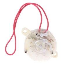 Evrensel zamanlayıcı elektrikli Fan duvar mekanik anahtarı çapraz 60 dakika içinde yeni