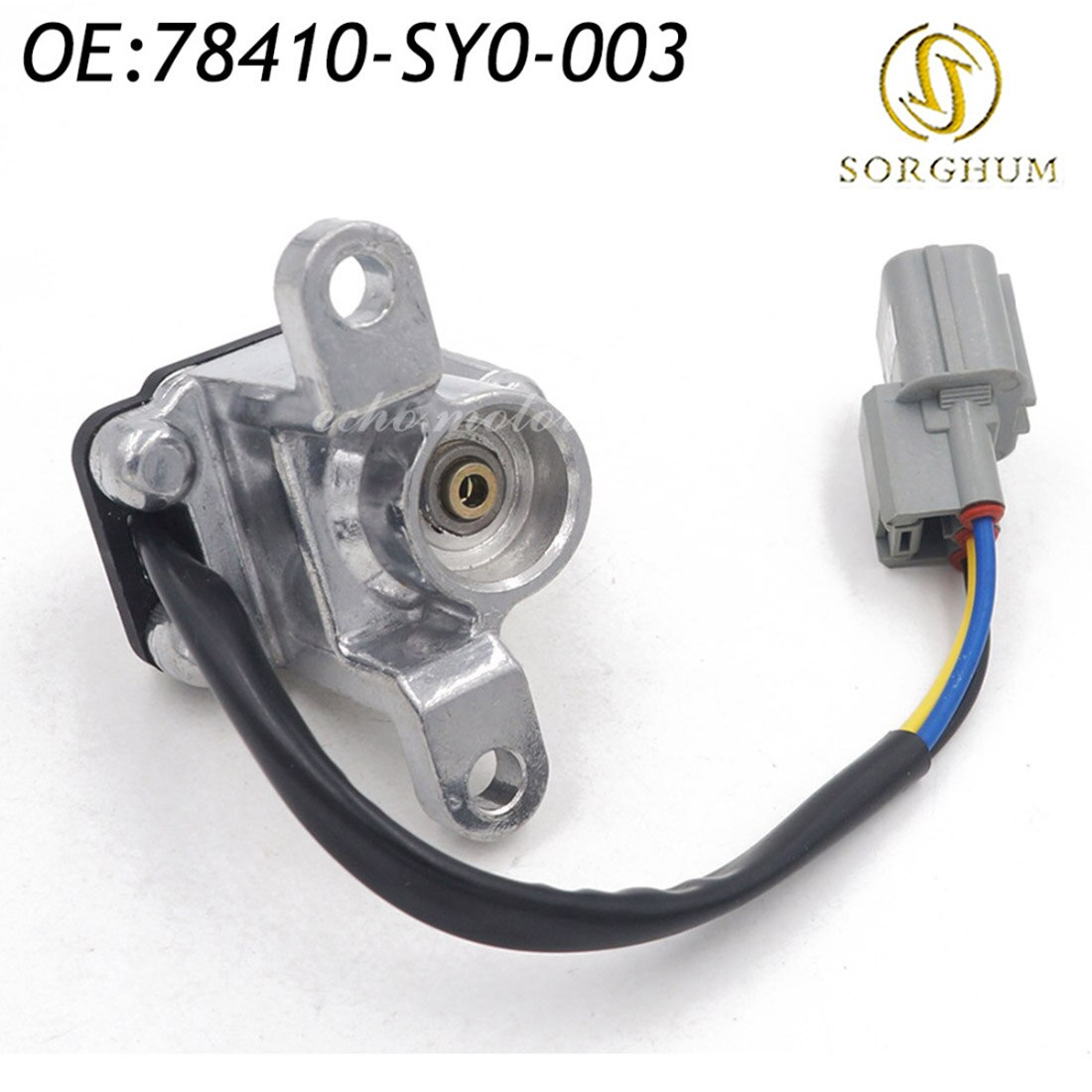 Nuevo 78410-SY0-003 salida de transmisión/Sensor de velocidad del vehículo apto para Honda Accord 90-91 preludio 93-92 78410SM4003, 78410SR7003