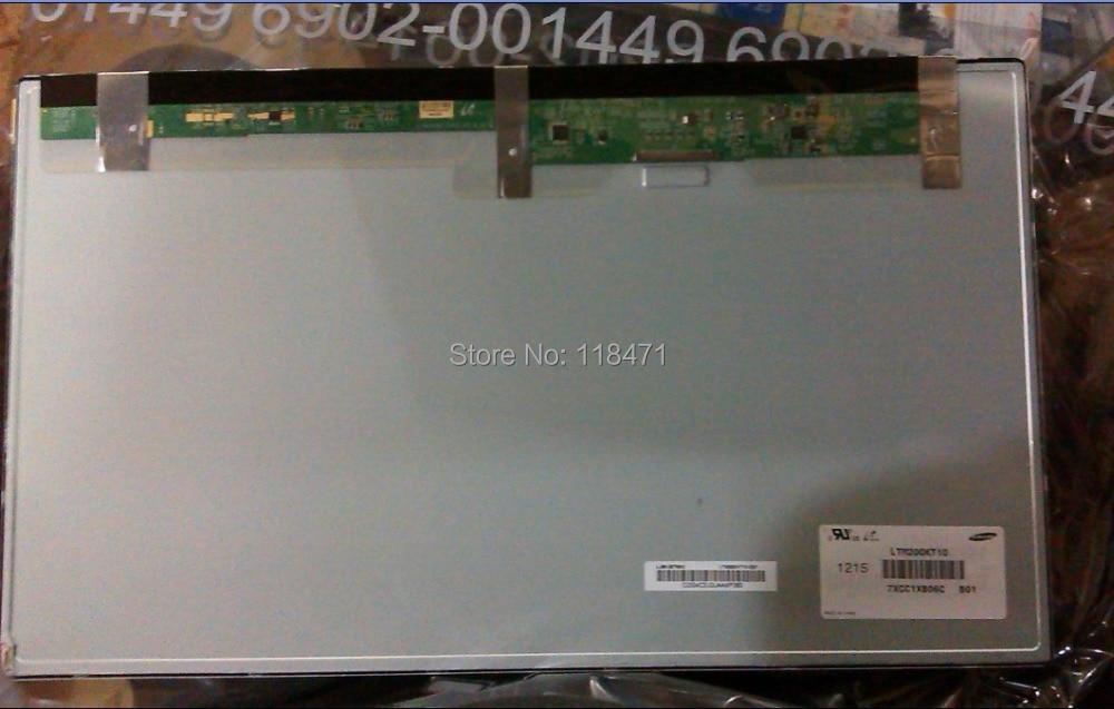 "Original A+ Grade LTM200KT10 20""W HD+ 1600*900 resolution LCD display 6 months warranty"