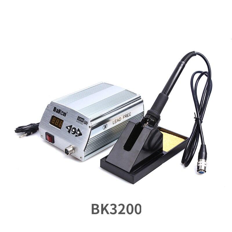 Orginal BK3200 Digital Soldering Station 120W High Frequency Lead Free Anti-static Rework Station for Phone Repair Wleding Tools