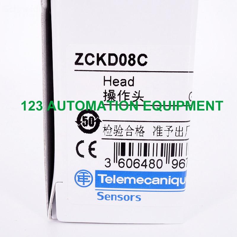 جديد الأصلي ZCKD08C السفر التبديل رئيس ZCK-D08C