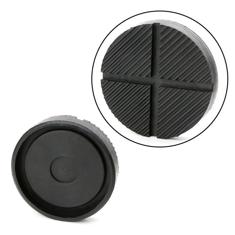 Disco de conexión Universal para suelo, adaptador de almohadilla de goma, tornillo de soldadura lateral de 12,5 CM X1 Jy18 19, envío directo
