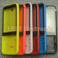 جراب إسكان جديد للهاتف المحمول بدون لوحة مفاتيح لهاتف Nokia 225 N225 آشا