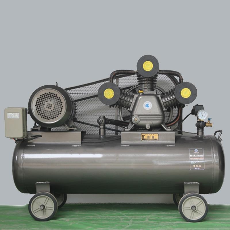 7.5kw Air Compressor 180 Liters Multi-purpose Air Compressor Automotive Special Maintenance Equipment