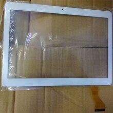 Weiß Original Neue Kapazitive Touch-Panel HN-1041-FPC-V1 Für 10,1 zoll Tablet Glas Sensor Externe Panel