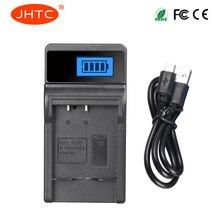 JHTC NP-50 FNP50 NP50 KLIC-7004 D-Li68 Chargeur De Batterie Pour Fujifilm X10 X20 XF1 F50 F75 F665 F775 F900 EXR F505 F305 F85 F200