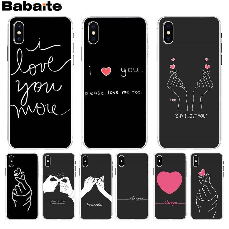 Высококачественный силиконовый чехол Babaite EXO kpop для iPhone 8 7 6 6S Plus X XS max 5 5S SE XR