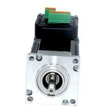 Встроенный Серводвигатель NEMA23, 180 Вт, 3000 об/мин, нм, 36VDC, JMC, iHSV57-30-18-36