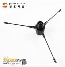 Mobiele grond antenne radiostation radicale systeem RE-02 nieuwe 2014 voor auto-antenne amateur radio gemaakt in Taiwan