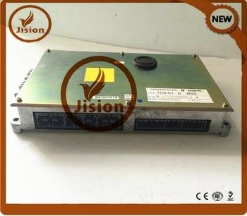 JISION KOBELCO SK230-6 חופר בקר מחשב לוח LQ22E00018F8 LQ22E00018F2 מעבד משלוח חינם