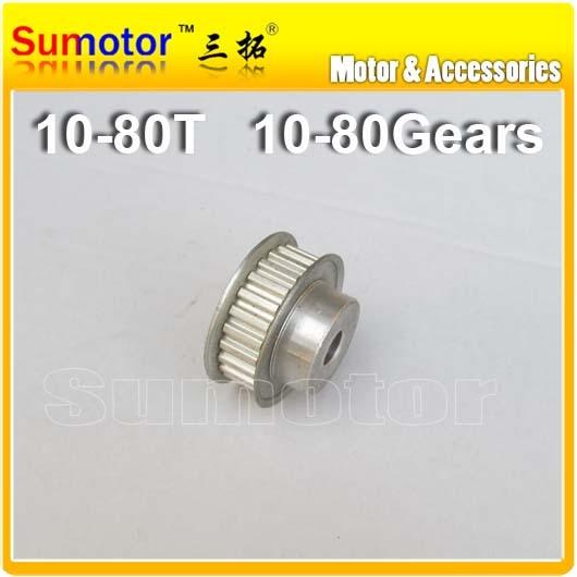 """XL25T diámetro 6,2mm 25 dientes paso 1/5 """"correa de distribución polea rueda de distribución para impresora 3D piezas CNC para máquina de motor"""
