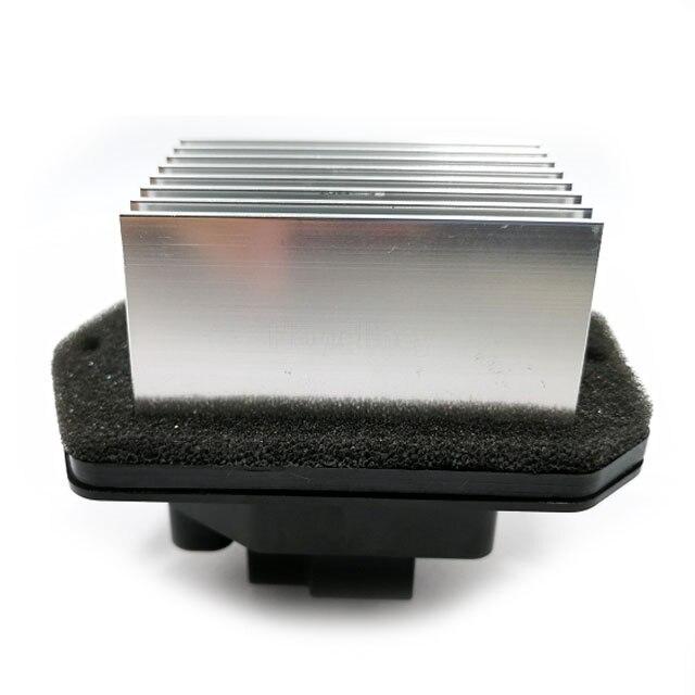 Calentador Motor de ventilador resistencia 077800-1020 LR031677 PCE500010 para LAND ROVER LR4 LR3 Range Rover Jaguar XF