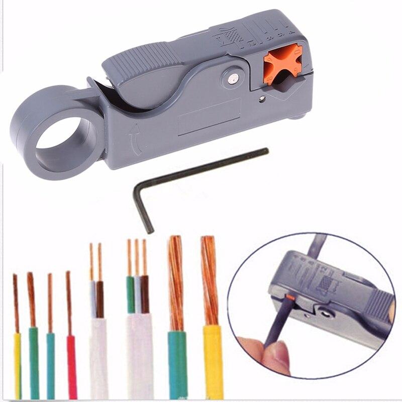 Автоматические плоскогубцы для зачистки проводов Инструмент обжимной