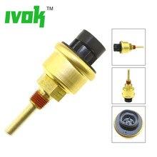 Interruptor de Sensor de nivel de líquido refrigerante para Cummins L10 M11 ISM N14 ISX PAI 3612521 4903489 1673785C91 1673785C92