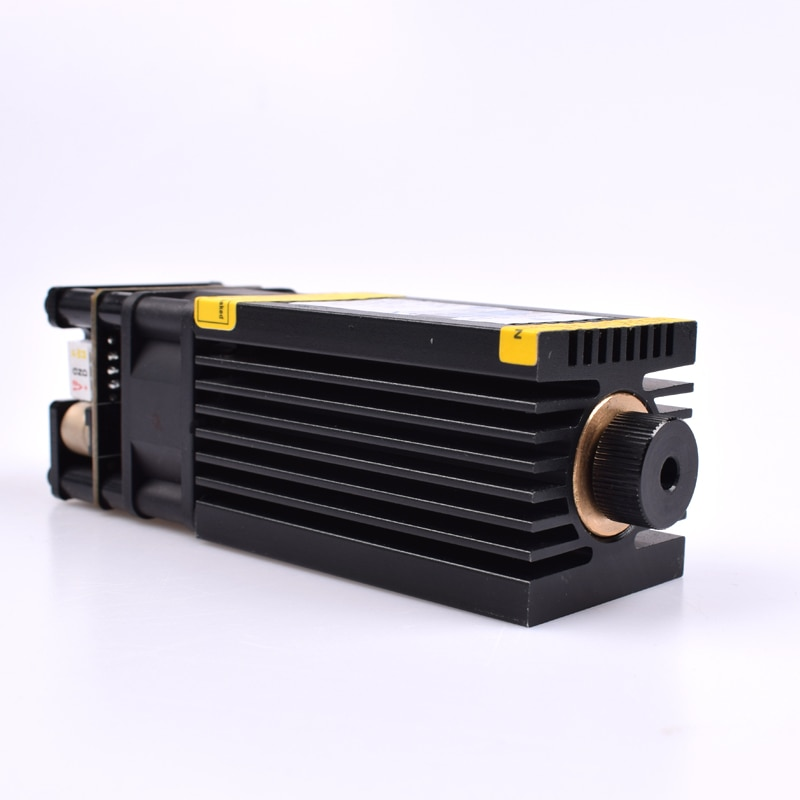 15W CNC Laser Head Fixed Focus Laser Head Laser Modle Engraving Machine Accessories for DIY Laser Engraver enlarge