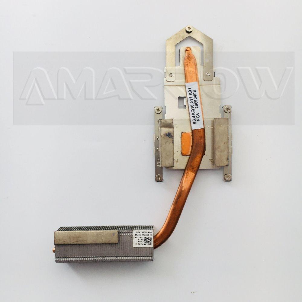 Original For DELL laptop heatsink cooling fan cpu cooler 1545 CPU heatsink 0M274K