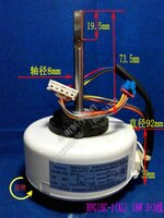 for air conditioner  Fan motor DC motor RPG15C-1(AL) RPG15C-8