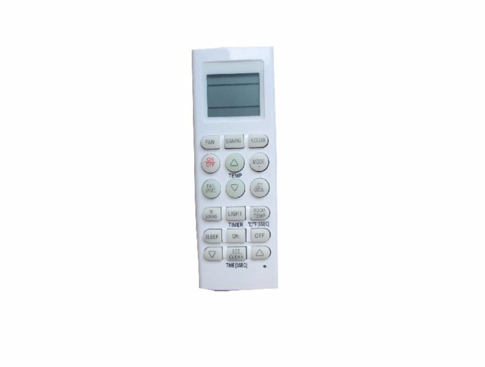 Con Control remoto para LGK09AWN-NM11 K12AWN-NM11 LSJ092VN3 R12AWN-NB9 LSK182VN3 LSNW246KLM0 LSQ092VN4 UN/C/aire acondicionado