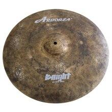Knight 16'' crash cymbal drum cymbal