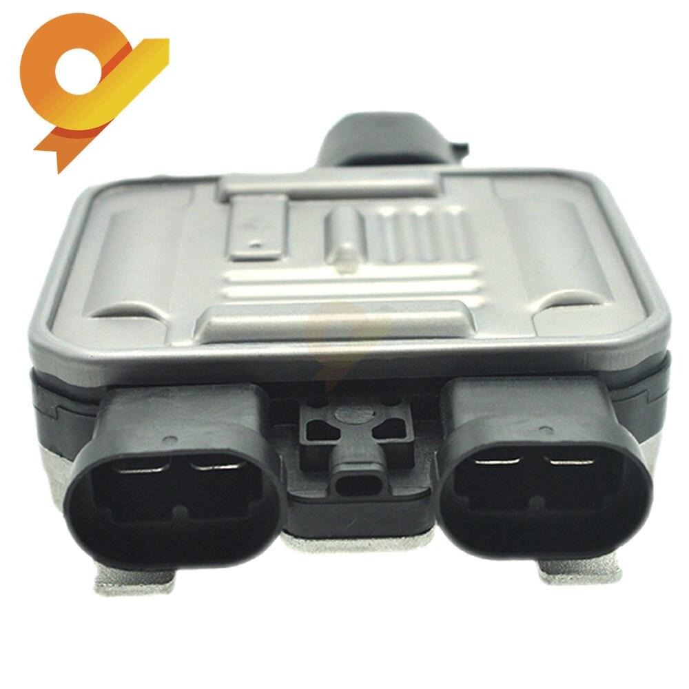 Радиатор охлаждения вентилятора управления Модуль реле ECU для Land Rover Freelander 2 /LR2 Volvo V70 S60 S80 XC70 XC60 940004202 940.0042.02