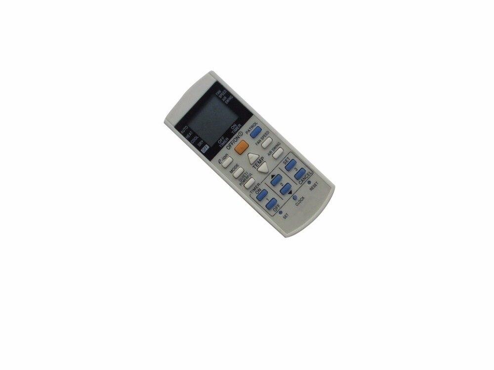 Controle remoto Para Panasonic CS-S9NKR CS-S28NKR CS-E7PKEW CS-E9PKEW CS-E12PKEW CS-E15PKEW CS-E18PKEW AC Ar Condicionado