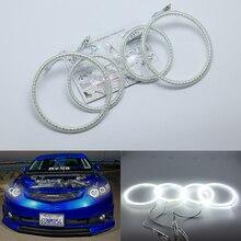 Kit danneau pour les yeux dange   Ultra lumineux SMD blanc, 2009, halo dacura TSX 2010 2011 2012