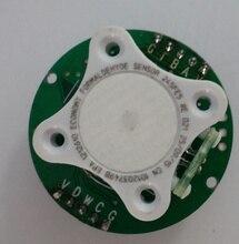Gratis Schip multifunctionele Gas Sensor Module 4 Serie 7 Serie Kalibratie Board voor Gasdetector NH3/SO2/waterstof/NOx/H2S Sensor
