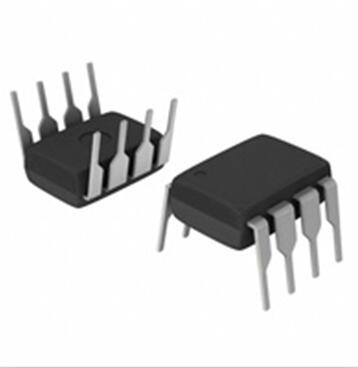 5 unids/lote MIC4452YN controlador IC MOSF 12A LO lado 8DIP 4452 MIC4452 MIC4452Y