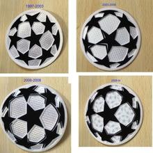 LEXTRA-Badge de transfert thermique   Patch Starball 1997-2003 2003-2006 2006-2008, Patch de football 2008-2018