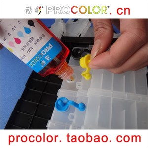 133 Continuous Ink Supply System CISS ink refill kit Dye ink special for EPSON Stylus TX235/TX235W/NX230/TX130 Workforce 320/435