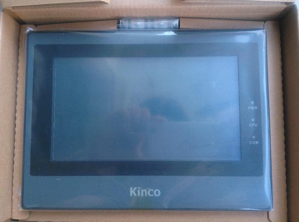 MT4414TE KINCO HMI Touch Screen 7 inch 800*480 Ethernet 1 USB Host new in box