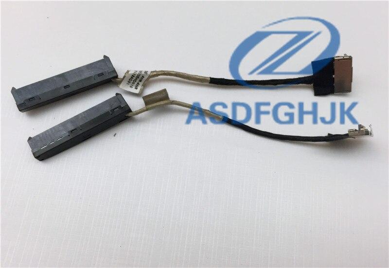 ل HP Touchsmart 15-N273SA HDD القرص الصلب SATA المجلس ث/كابل DD0U83HD000